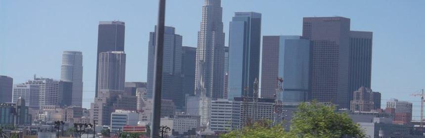 beste Reisezeit für Los Angeles
