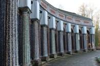 Die Eremitage in der Festspielstadt Bayreuth