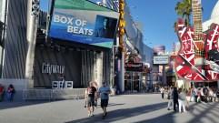 CityWalk in Los Angeles