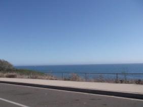 Pacific Coast Highway eine der landschaftlich attraktivsten Straßen der Welt