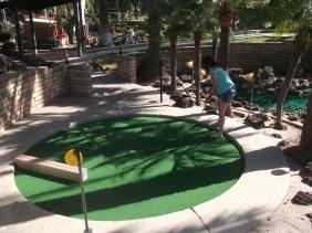 Golf N Stuff Spaß für Kinder und Erwachsene