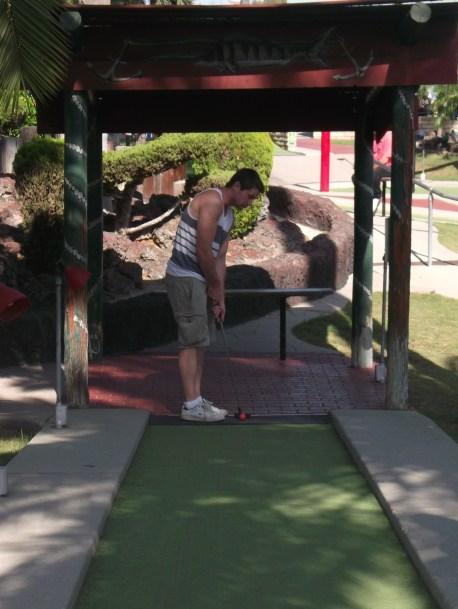 Golf N Stuff in Ventura