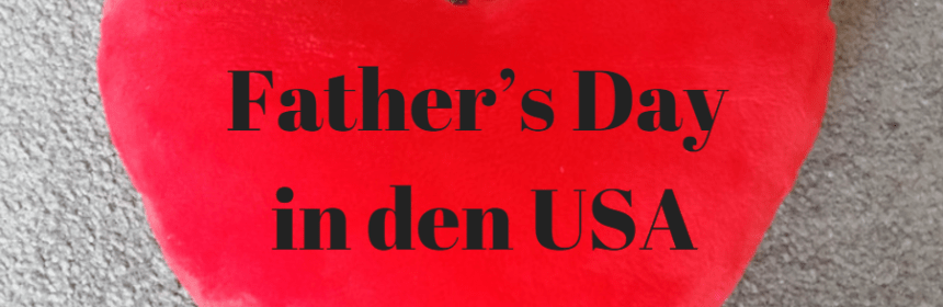 Father's Day in den USA