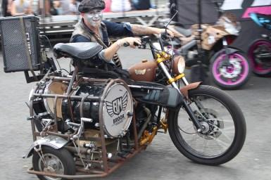 Bike and Music Weekend Geiselwind