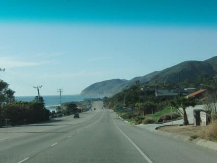 Lieblingsplätze in Kalifornien