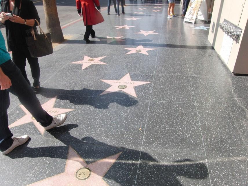 Los Angeles Stars begegnen