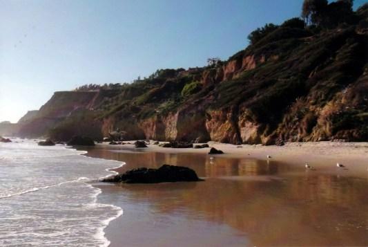 Die schönsten Strände in Kalifornien