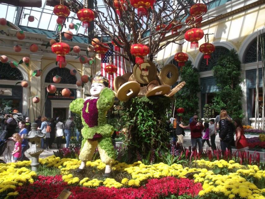 Kostenlose Sehenswürdigkeiten in Las Vegas