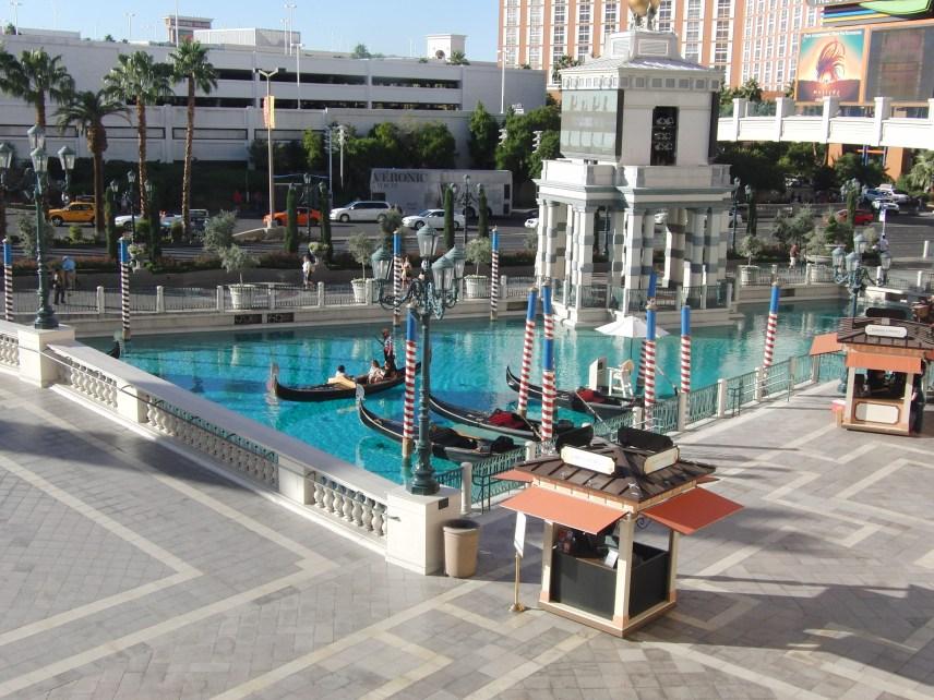 Attraktionen in Las Vegas