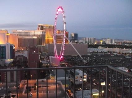 Hotel Bally's Las Vegas