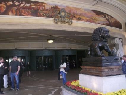 Hotels am Las Vegas