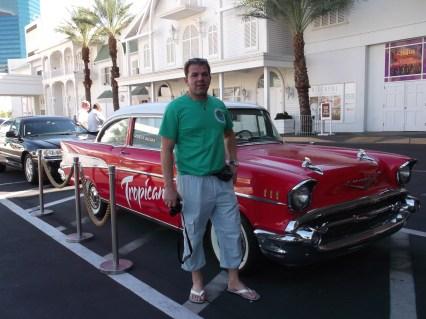 Filmhotels Las Vegas