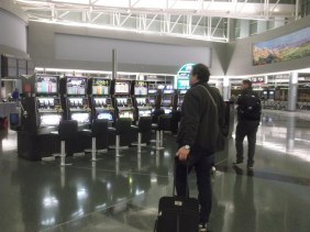 McCarran International Airport