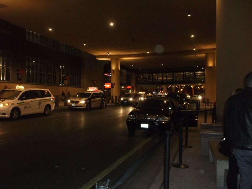 Las Vgas Flughafen