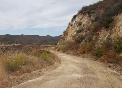 Corral Canyon Park