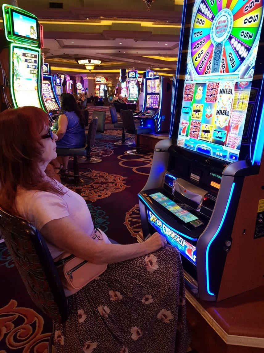 Instagram Spots in Las Vegas