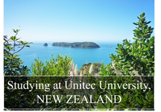 Study abroad Unitec