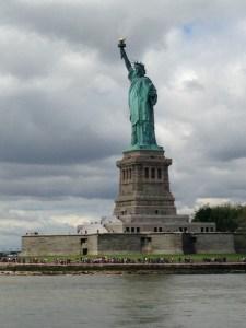 Croisière sur l'Hudson River