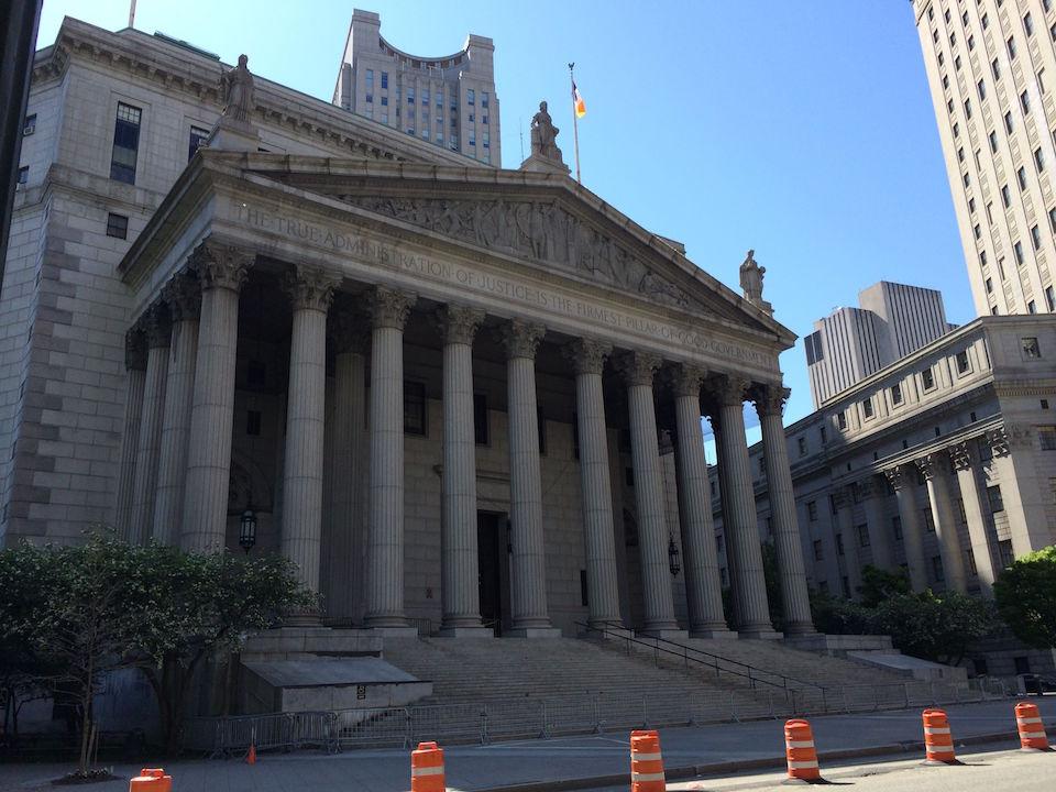 NYC Court