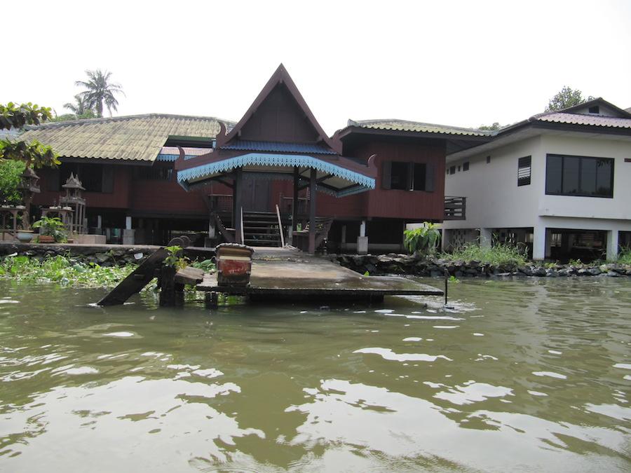 Fleuve du Mékong