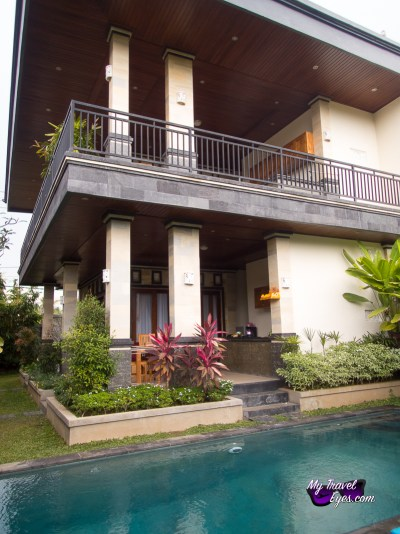 Dewi Sri Private Villa