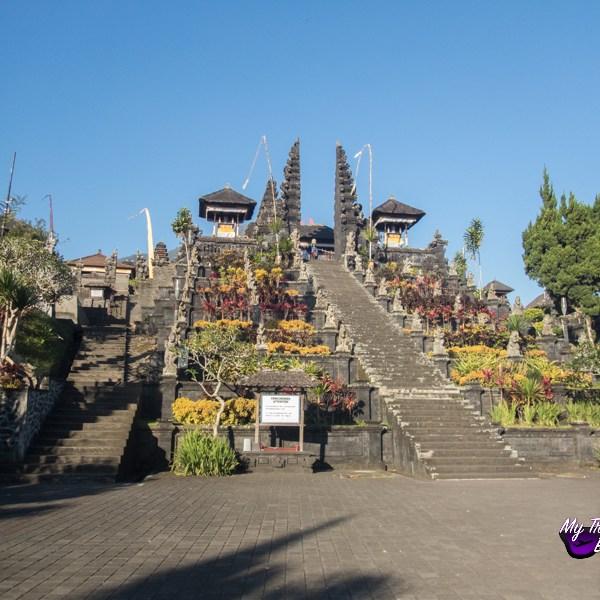 Temple Besakih