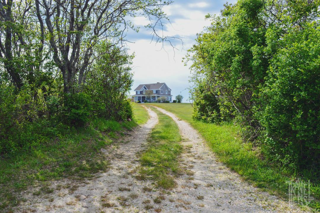 Home on Corn Neck Road, Block Island, RI