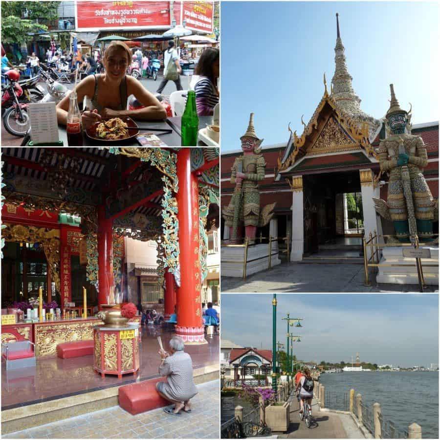 3 maanden backpacken in zuidoost-Azië