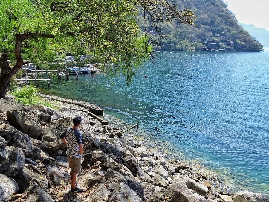 Hotel Lake Atitlan