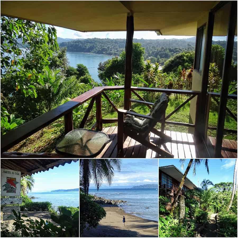 Leukste eco lodges Costa Rica