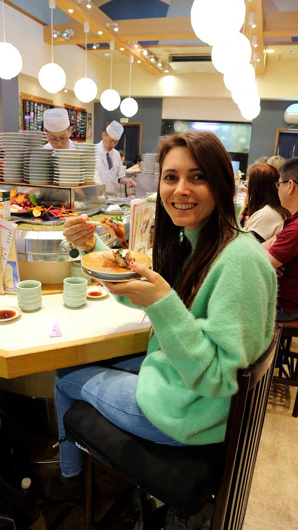 where to eat in japan