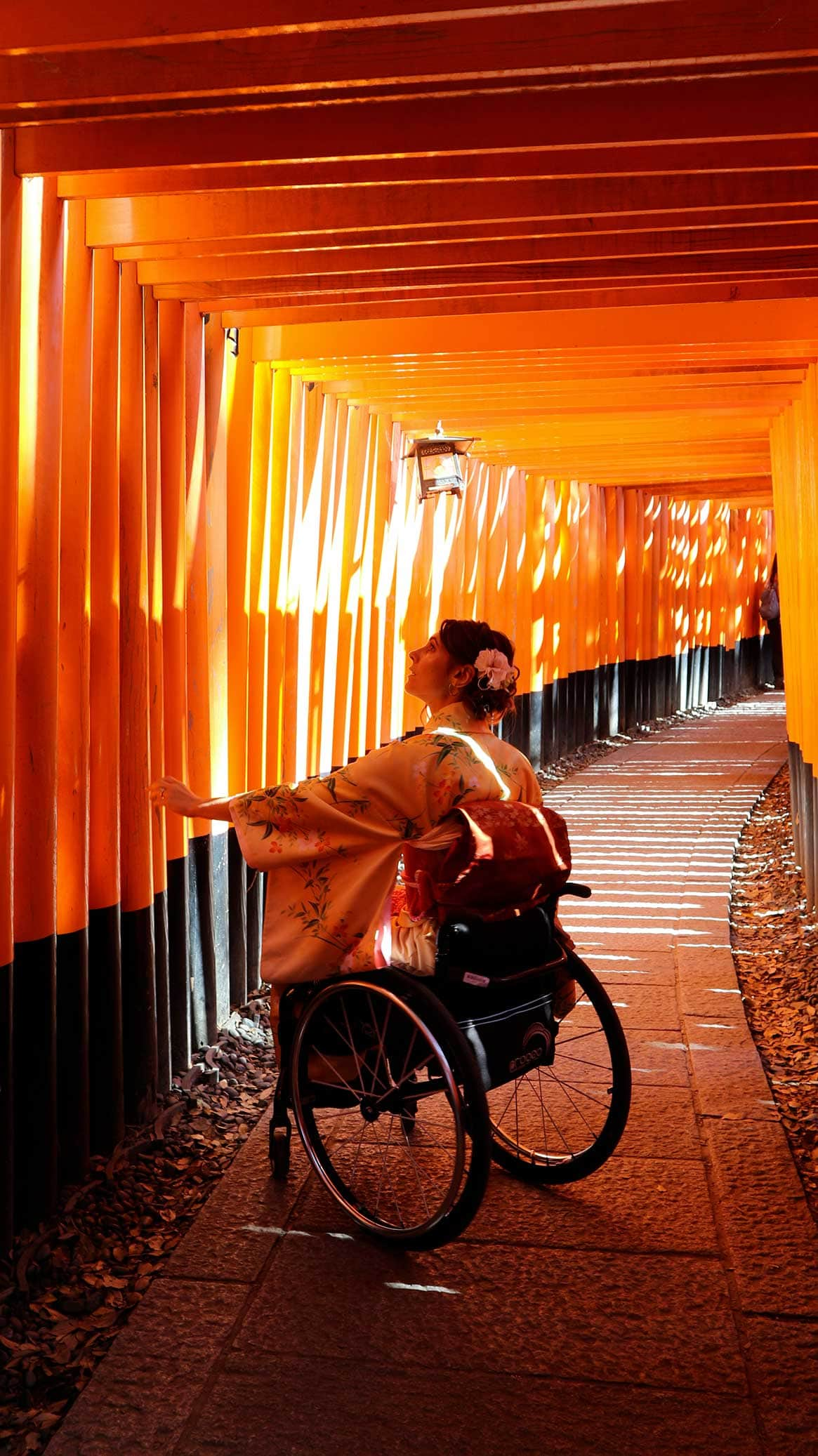 kyoto trip to japan