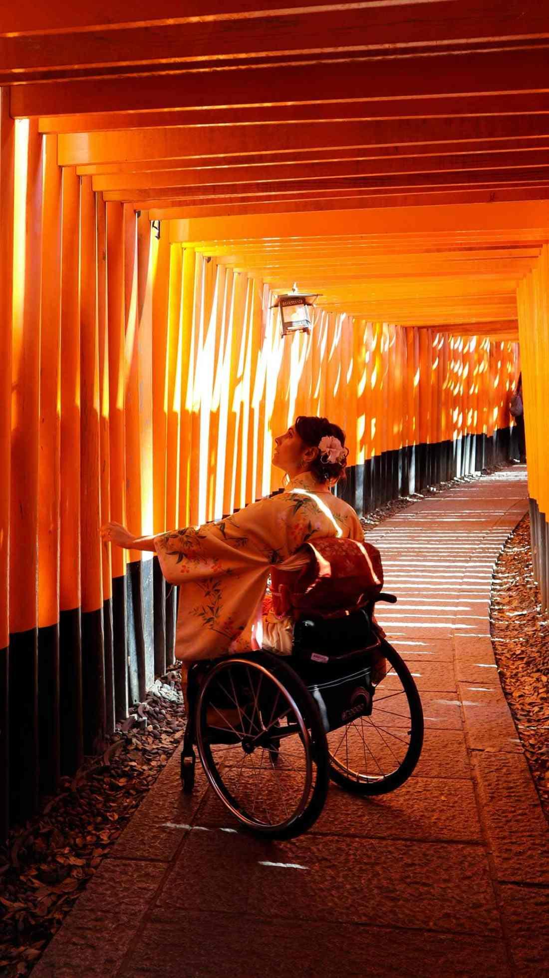 viaggio in giappone a kyoto