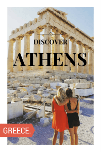 the best of Athens - what to do and see |