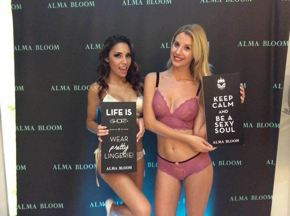 Alma Bloom VFNO 2