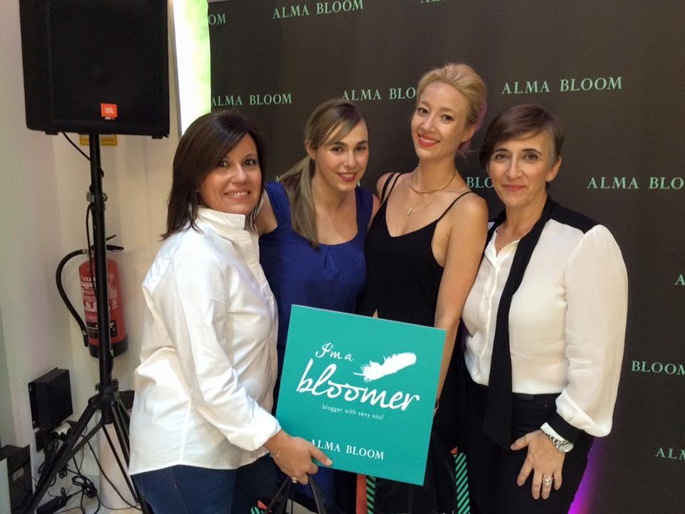 Alma Bloom VFNO 6
