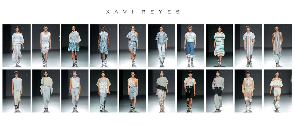 Xavi Reyes Samsung Ego