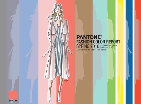 Pantone SS16