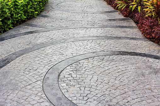 Trenton Block Patios Walls Driveways Walkways Stone