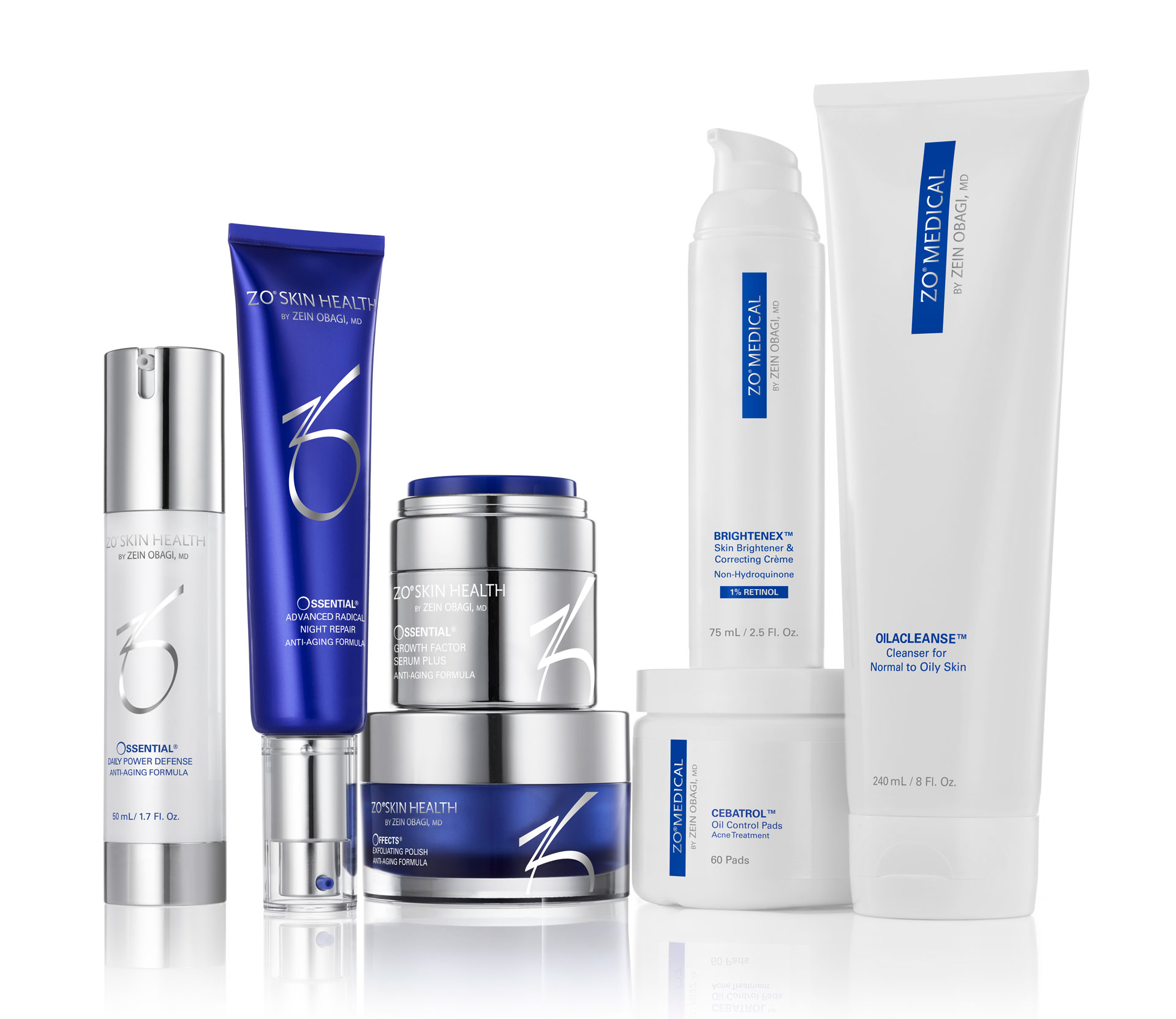 Best Medical Grade Skin Care Products Indianapolis