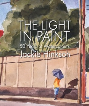 The Light in Paint