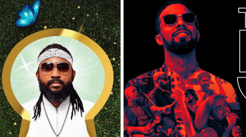 Carnival Fetes with Kes and Machel 2018