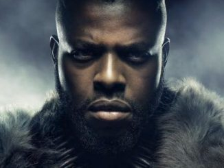 Winston Duke Movie Poster
