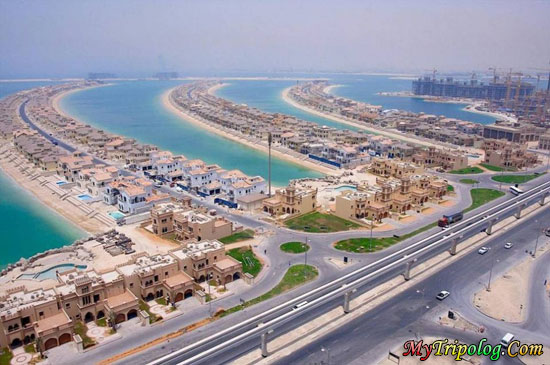 streets of dubai palm islands,dubai,palm islands,uae,wallpaper