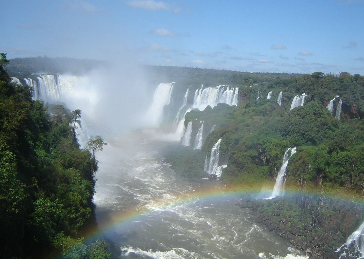 Image result for Foz de Iguazu