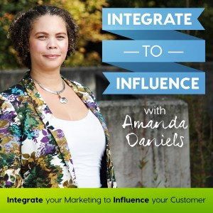 Integrate to influence