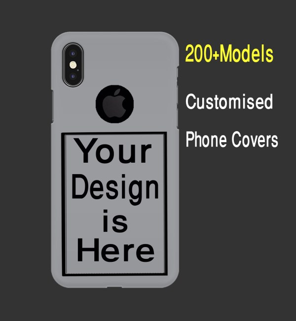 Customised Mobile Covers