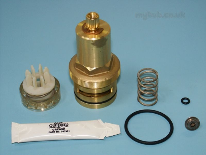 daryl showers spare parts | Motorview.co