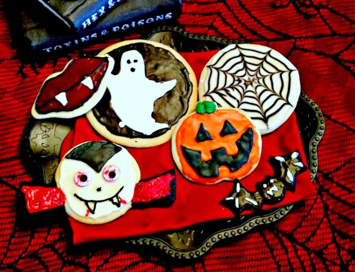 25/08/2021· halloween cookie decorating ideas. Halloween Cookies With Royal Icing My Turn For Us