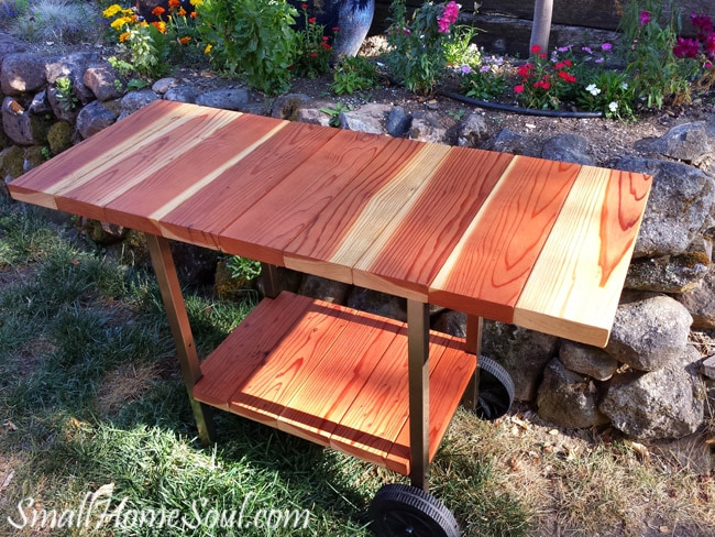 23 Best DIY Backyard Projects and Garden Ideas - My Turn ... on Diy Bbq Patio id=89389